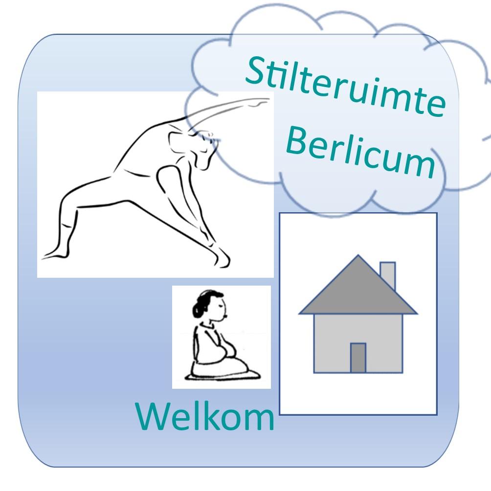 Stilteruimte Berlicum - Angelique Verstappen - Brabant